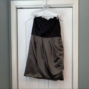 WHITE by Vera Wang dress size 14